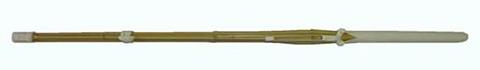 竹刀の写真